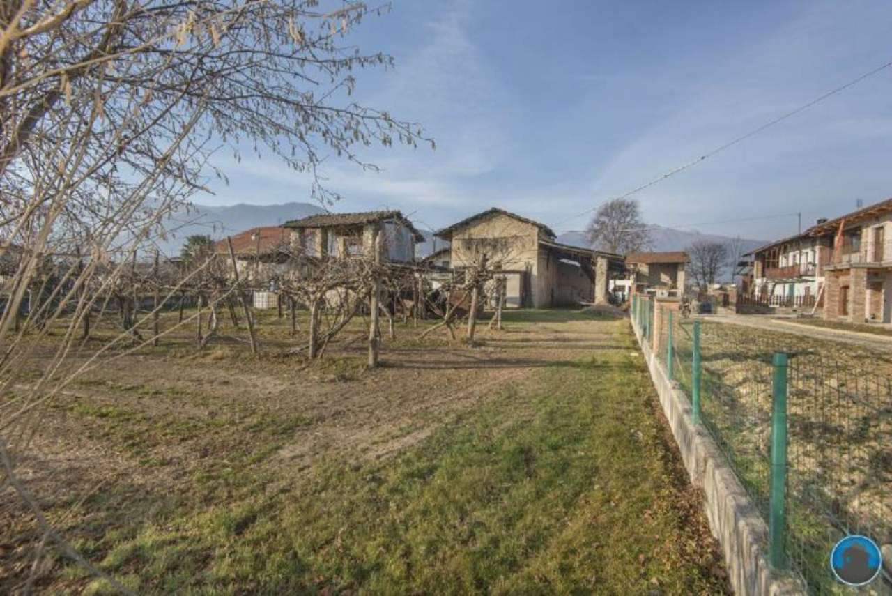 Terreno Edificabile Residenziale in vendita a Barge, 9999 locali, prezzo € 34.000 | Cambio Casa.it
