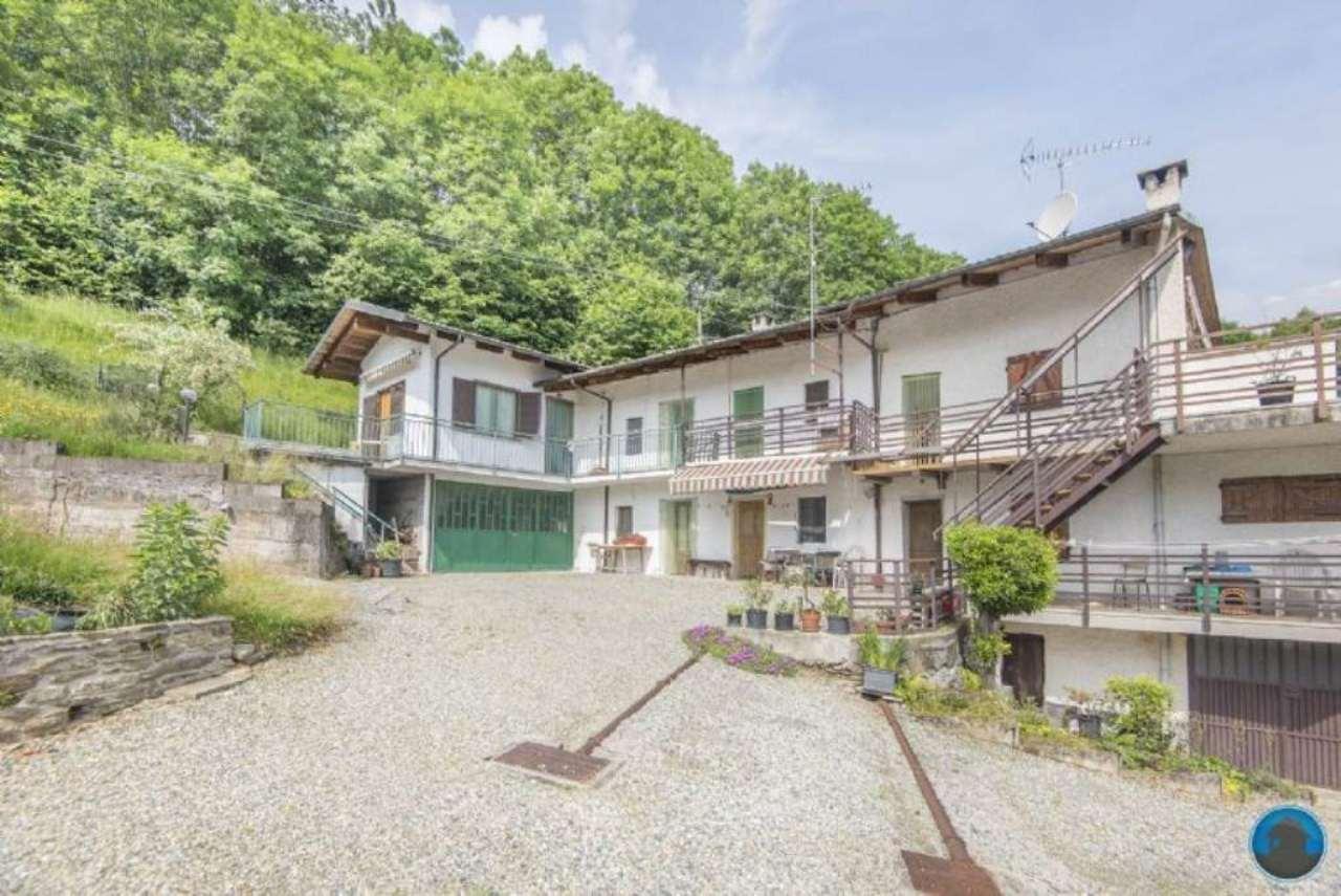 Soluzione Indipendente in vendita a Bagnolo Piemonte, 4 locali, prezzo € 85.000 | Cambio Casa.it