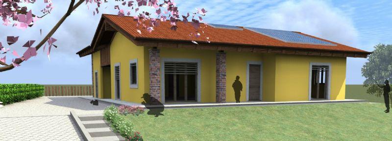Villa in vendita a Barge, 4 locali, prezzo € 34.000 | Cambio Casa.it