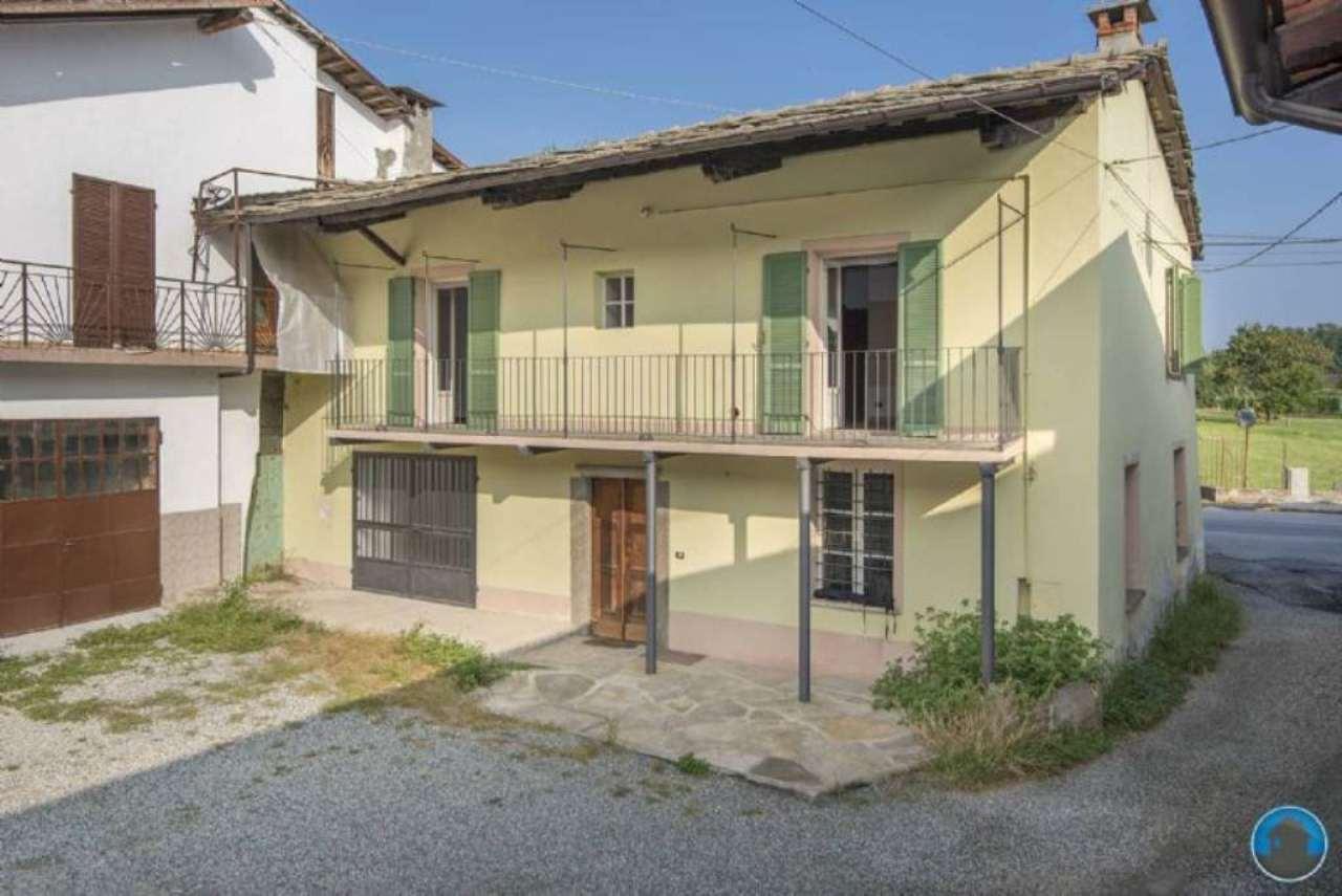 Soluzione Indipendente in vendita a Barge, 3 locali, prezzo € 99.000 | Cambio Casa.it
