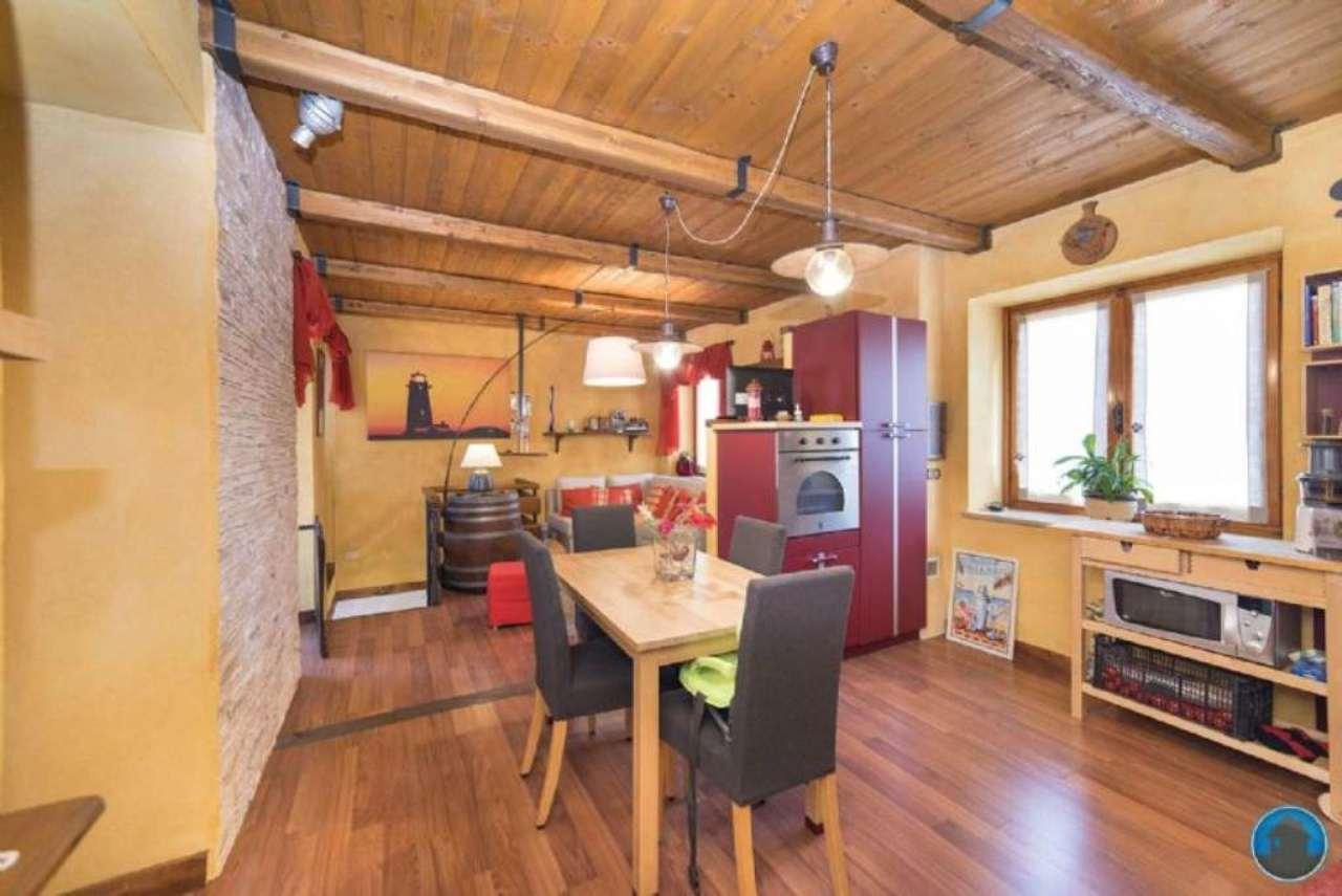 Soluzione Indipendente in vendita a Barge, 4 locali, prezzo € 94.000 | Cambio Casa.it