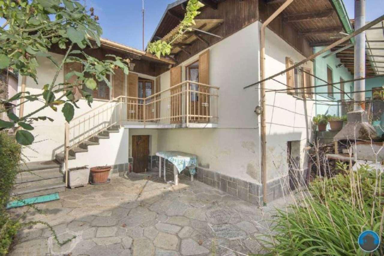 Soluzione Indipendente in vendita a Barge, 3 locali, prezzo € 44.000 | Cambio Casa.it