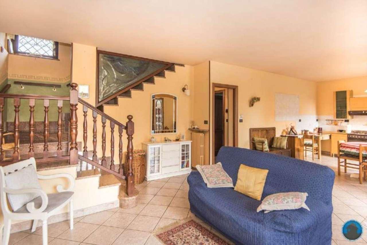 Soluzione Indipendente in vendita a Paesana, 4 locali, prezzo € 137.000 | Cambio Casa.it