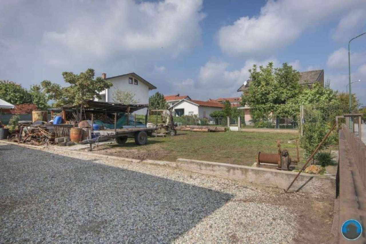 Terreno Edificabile Residenziale in Vendita a Bagnolo Piemonte