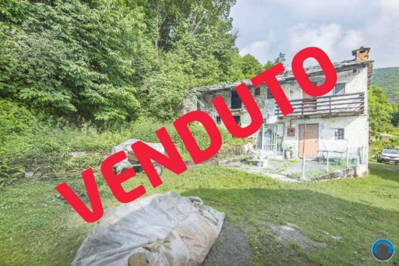 Rustico / Casale in vendita a Bagnolo Piemonte, 3 locali, prezzo € 9.000 | Cambio Casa.it