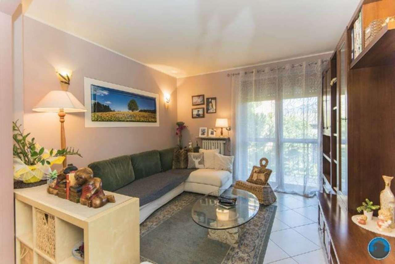 Appartamento in vendita a Paesana, 4 locali, prezzo € 140.000 | Cambio Casa.it