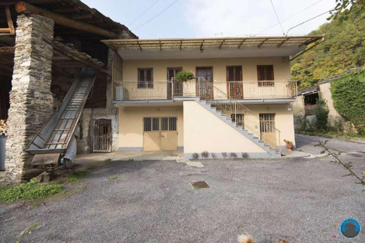 Soluzione Indipendente in vendita a Paesana, 2 locali, prezzo € 75.000 | Cambio Casa.it