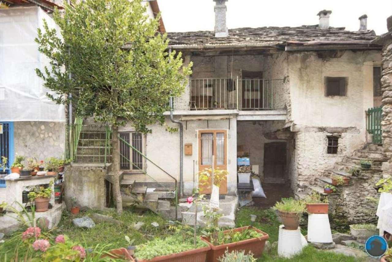 Soluzione Indipendente in vendita a Paesana, 4 locali, prezzo € 28.000 | Cambio Casa.it