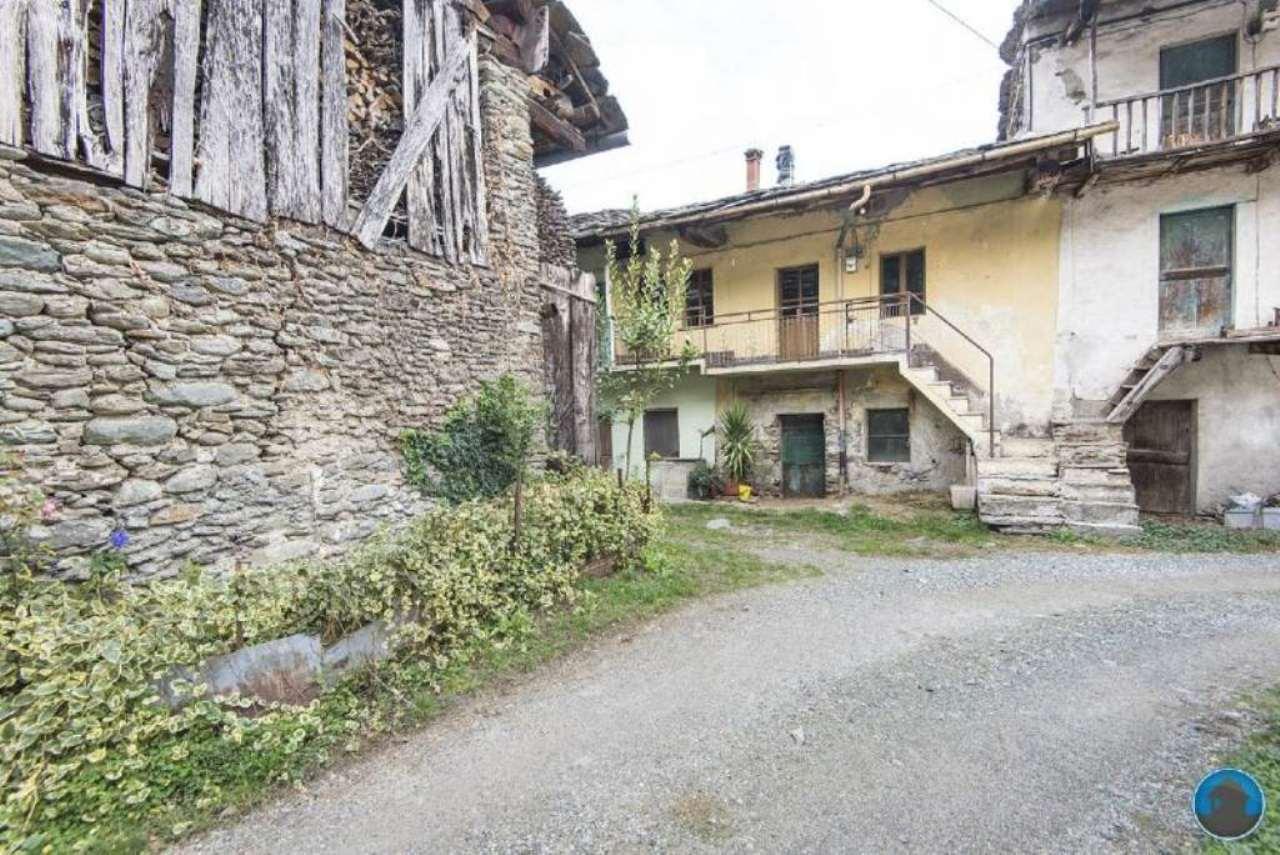 Soluzione Indipendente in vendita a Paesana, 2 locali, prezzo € 22.000 | Cambio Casa.it