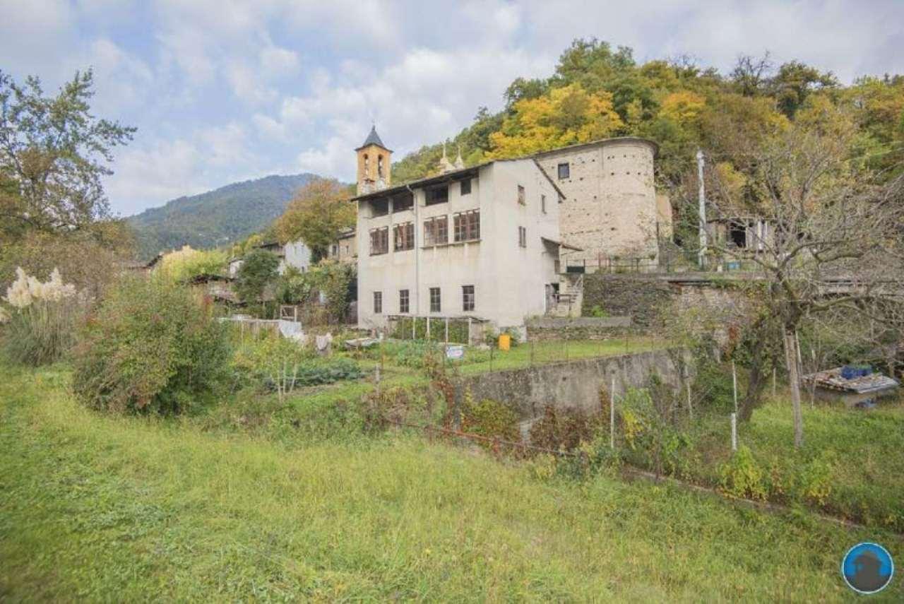 Soluzione Indipendente in vendita a Paesana, 7 locali, prezzo € 48.000 | Cambio Casa.it