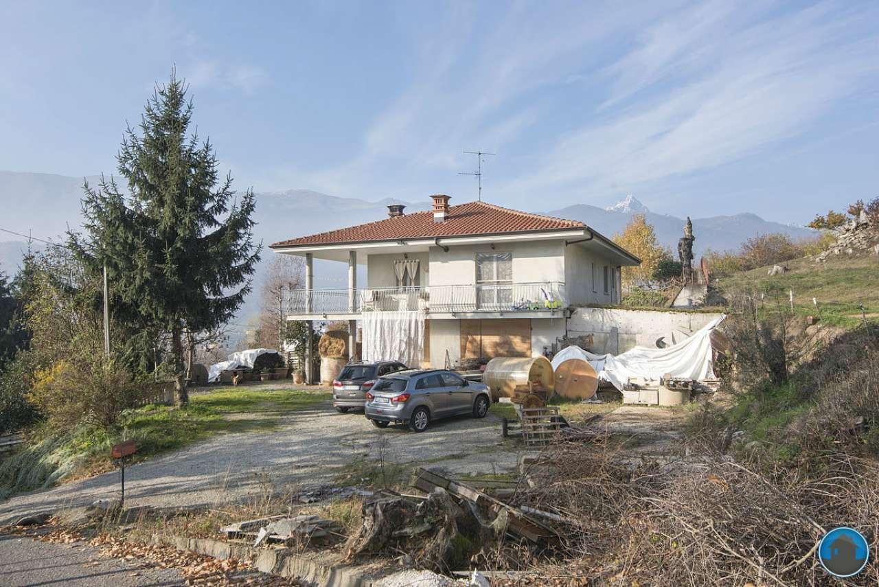 Soluzione Indipendente in vendita a Sanfront, 5 locali, prezzo € 167.000 | Cambio Casa.it