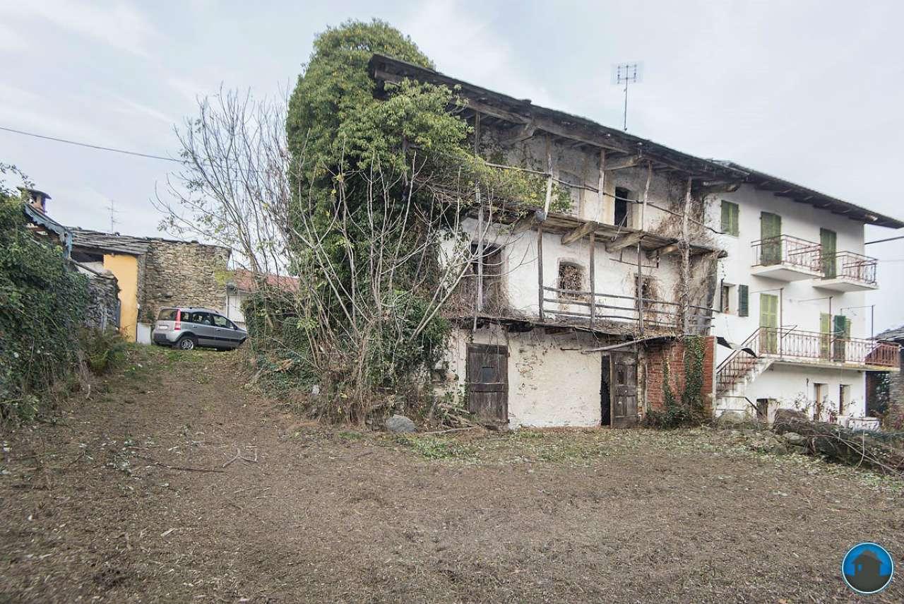 Rustico / Casale in vendita a Barge, 3 locali, prezzo € 45.000 | Cambio Casa.it