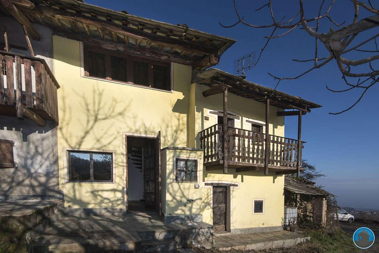 Soluzione Indipendente in vendita a Bagnolo Piemonte, 4 locali, prezzo € 45.000 | Cambio Casa.it