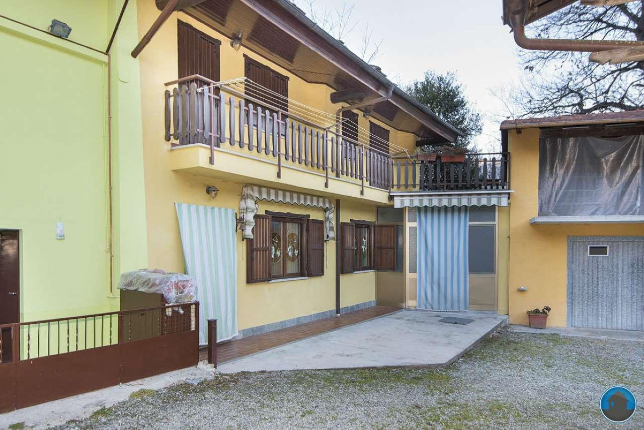 Soluzione Indipendente in vendita a Paesana, 4 locali, prezzo € 99.000 | Cambio Casa.it