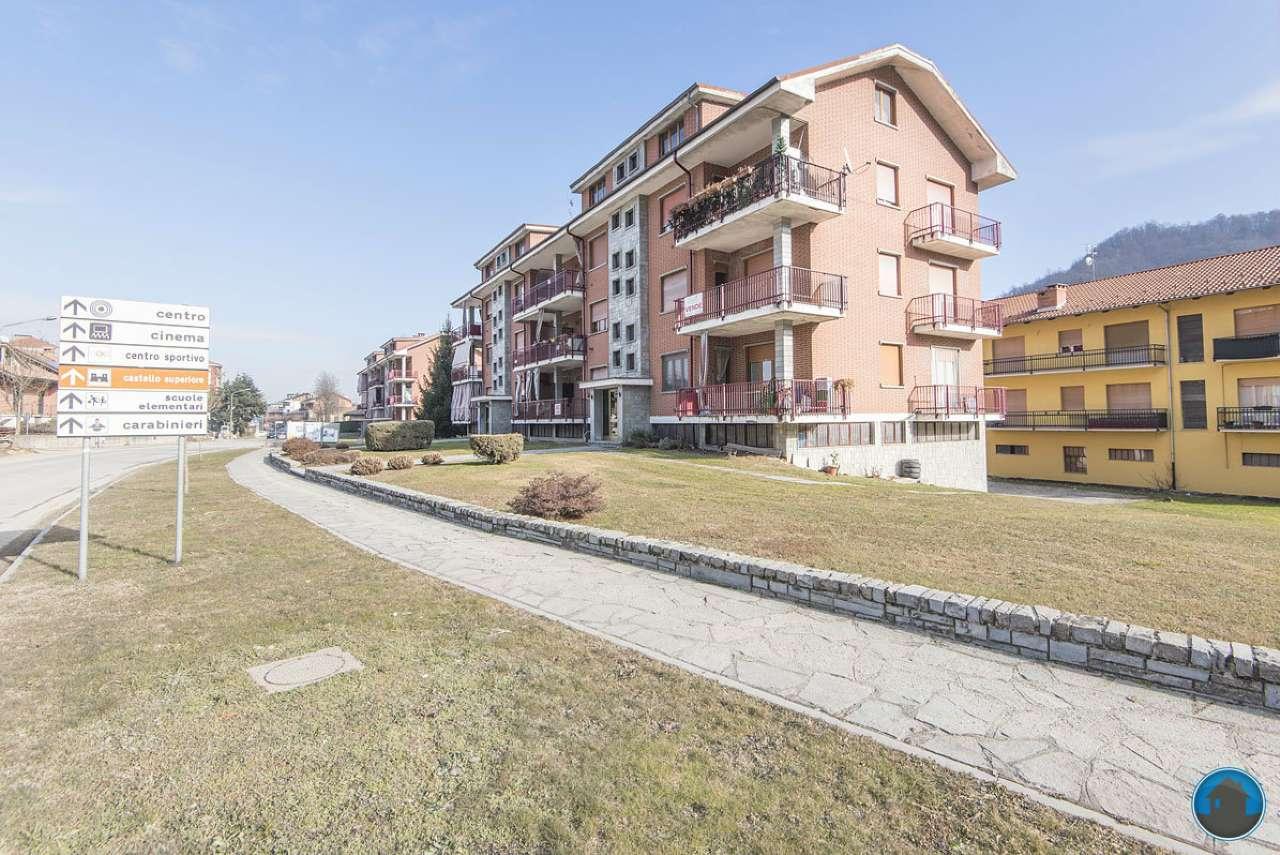 Appartamento in vendita a Barge, 3 locali, prezzo € 49.000 | Cambio Casa.it