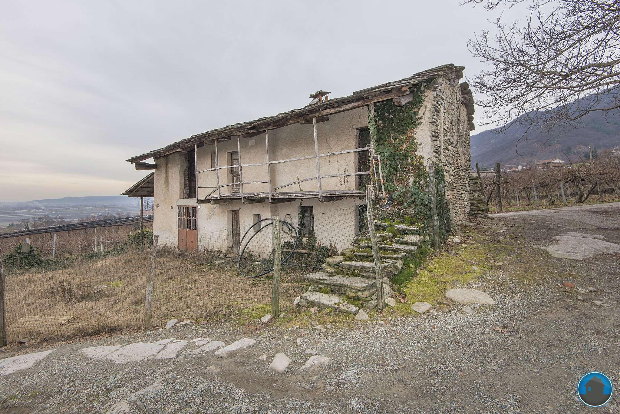 Rustico / Casale in vendita a Envie, 6 locali, prezzo € 24.000 | Cambio Casa.it