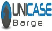 Unicase Barge