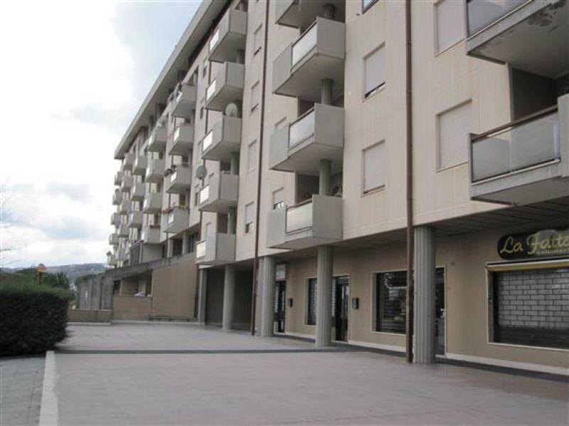 Attico / Mansarda in vendita a Campobasso, 3 locali, prezzo € 100.000 | Cambio Casa.it