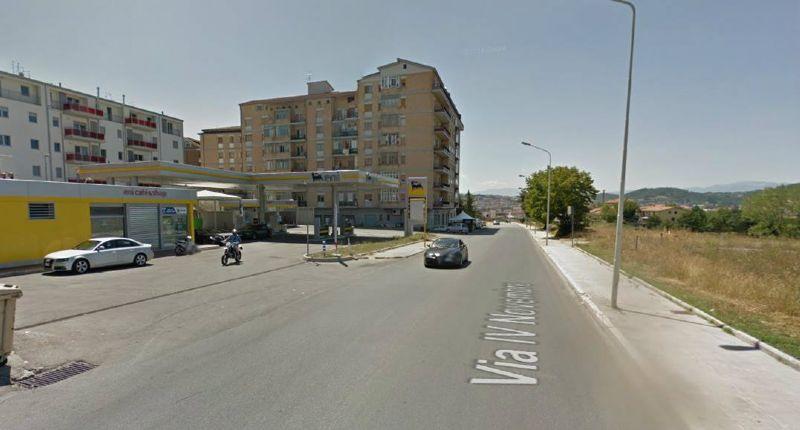 Appartamento in vendita a Campobasso, 5 locali, prezzo € 185.000 | CambioCasa.it