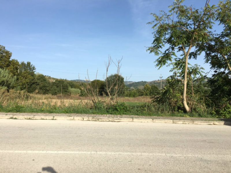 lotto di terreno a Castropignano (CB) Rif.8025900