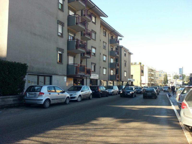 Negozio / Locale in Vendita a Campobasso