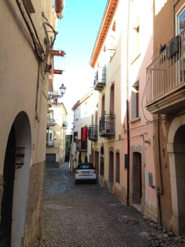 Palazzo / Stabile in vendita a Campobasso, 4 locali, prezzo € 60.000 | CambioCasa.it