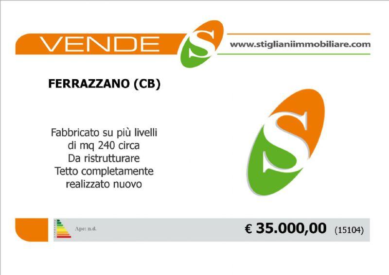 Palazzo / Stabile in vendita a Ferrazzano, 9999 locali, prezzo € 35.000 | CambioCasa.it