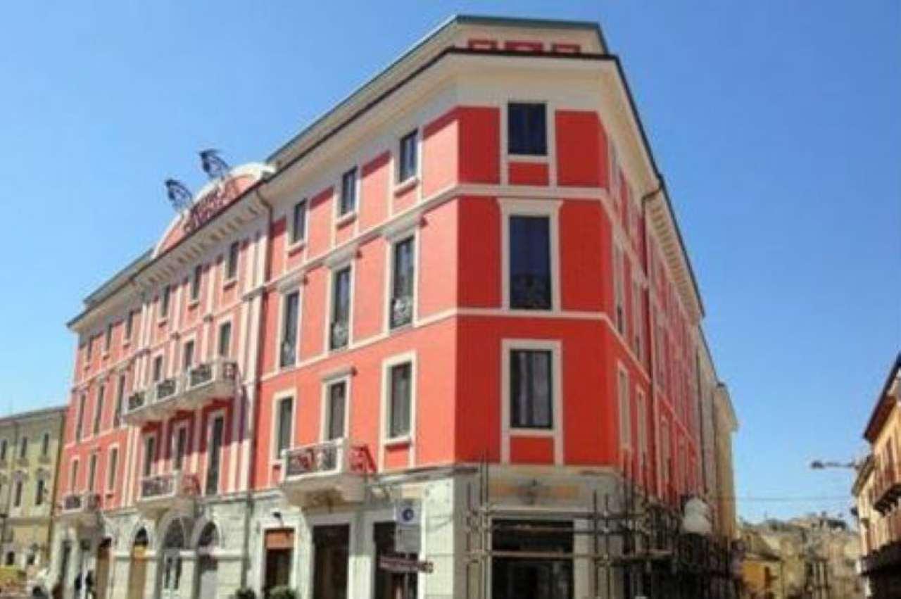 Attico / Mansarda in vendita a Campobasso, 2 locali, prezzo € 120.000   Cambio Casa.it