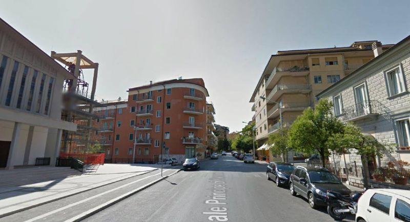 Appartamento in vendita a Campobasso, 9999 locali, prezzo € 100.000 | Cambio Casa.it