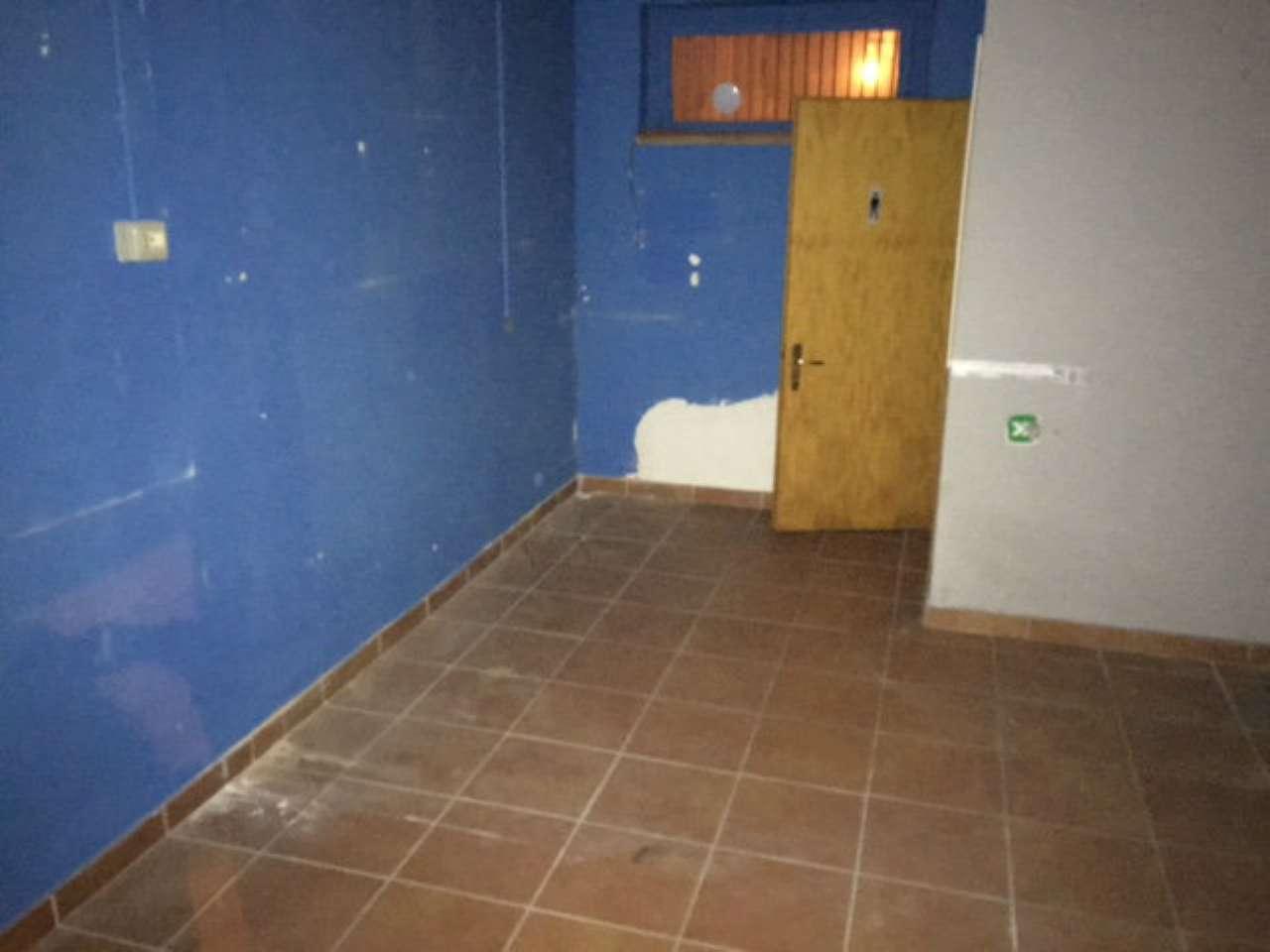 Altro in affitto a Campobasso, 9999 locali, prezzo € 200 | Cambio Casa.it