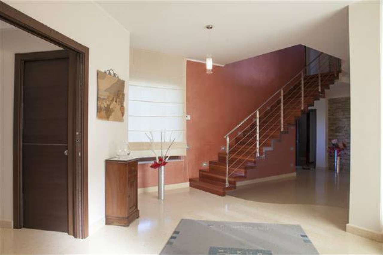 Villa in vendita a Ferrazzano, 9999 locali, Trattative riservate | CambioCasa.it