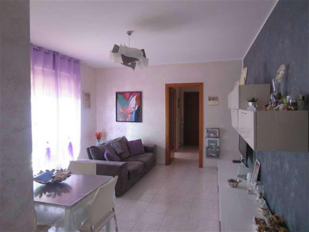 Appartamento in vendita a Campobasso, 9999 locali, prezzo € 129.000 | Cambio Casa.it