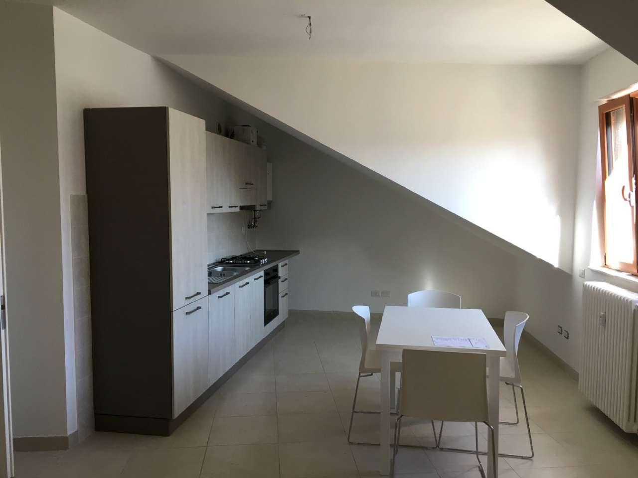 Appartamento in affitto a Campobasso, 9999 locali, prezzo € 600 | CambioCasa.it