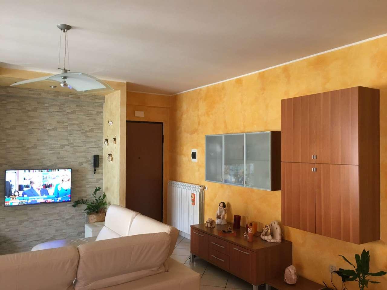 Appartamento in vendita a Baranello (CB)