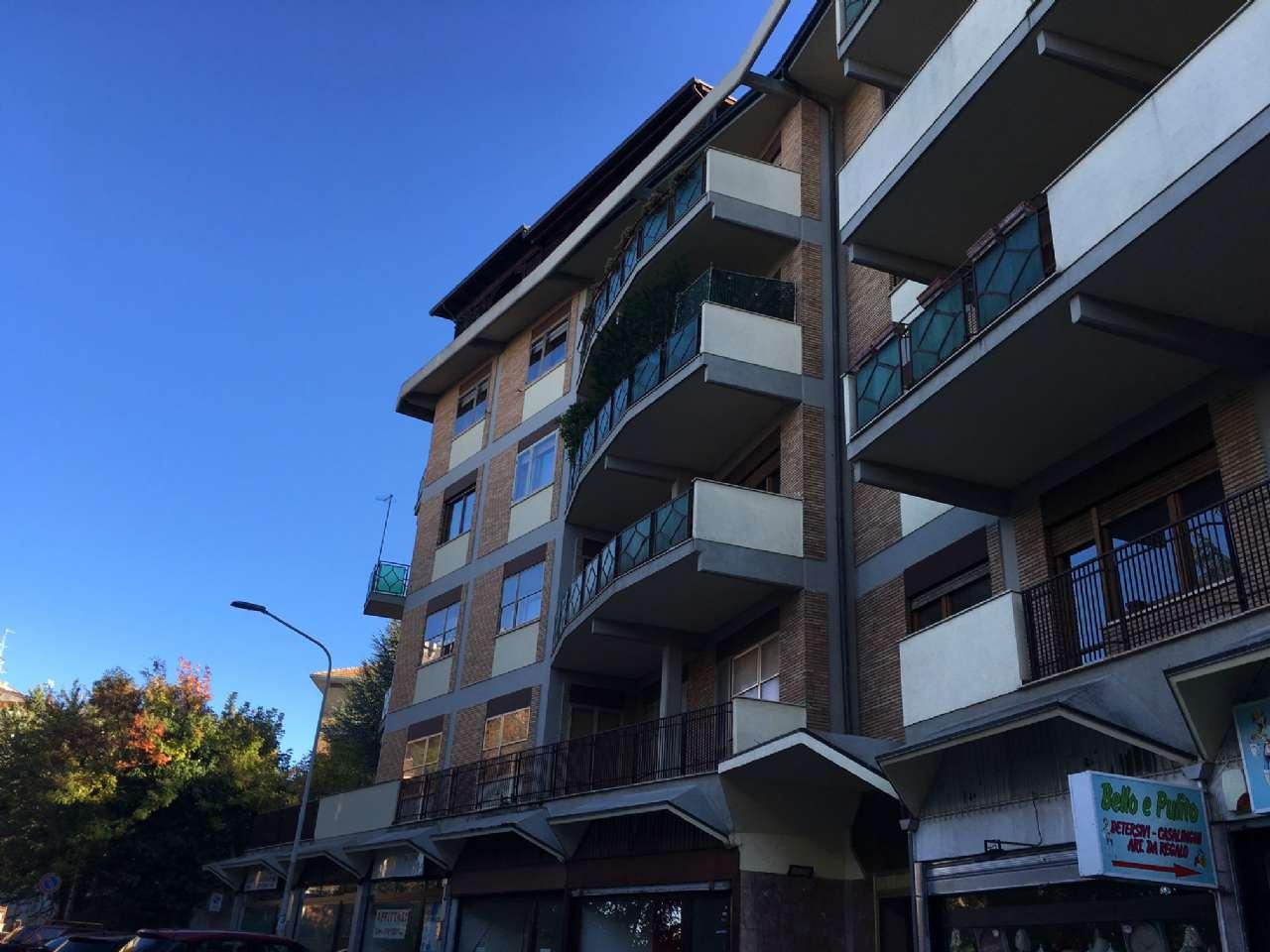 Appartamento in vendita a Campobasso, 9999 locali, prezzo € 190.000   CambioCasa.it