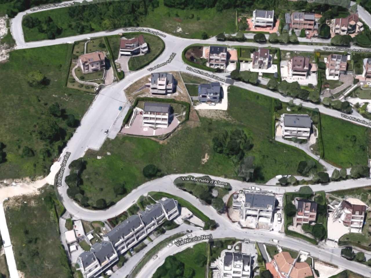 Terreno edificabile in vendita a Campobasso (CB)