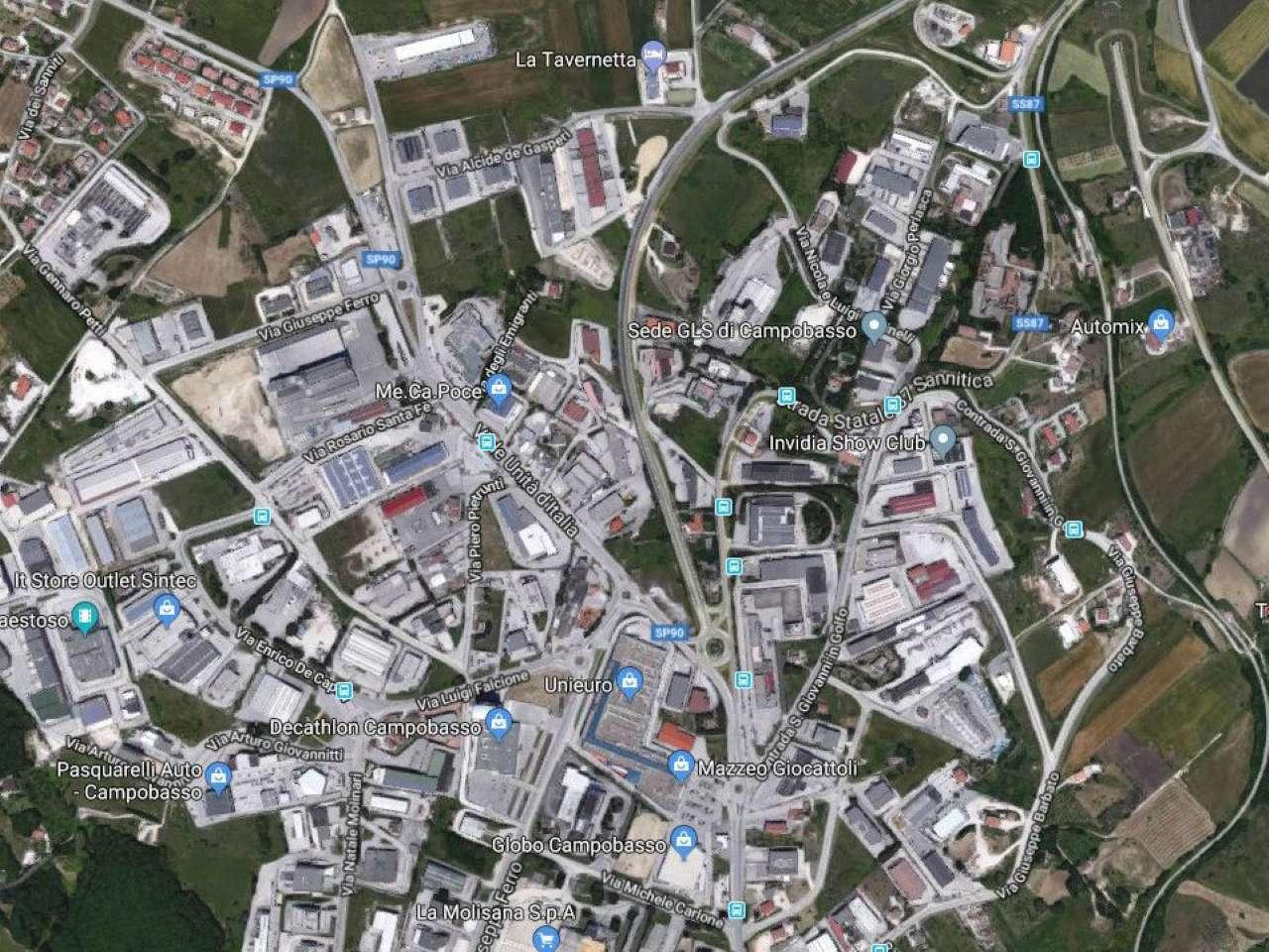 campobasso vendita quart:  stigliani-immobiliare-srl