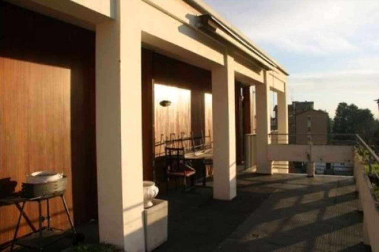 Attico / Mansarda in vendita a Gallarate, 4 locali, prezzo € 385.000 | Cambio Casa.it