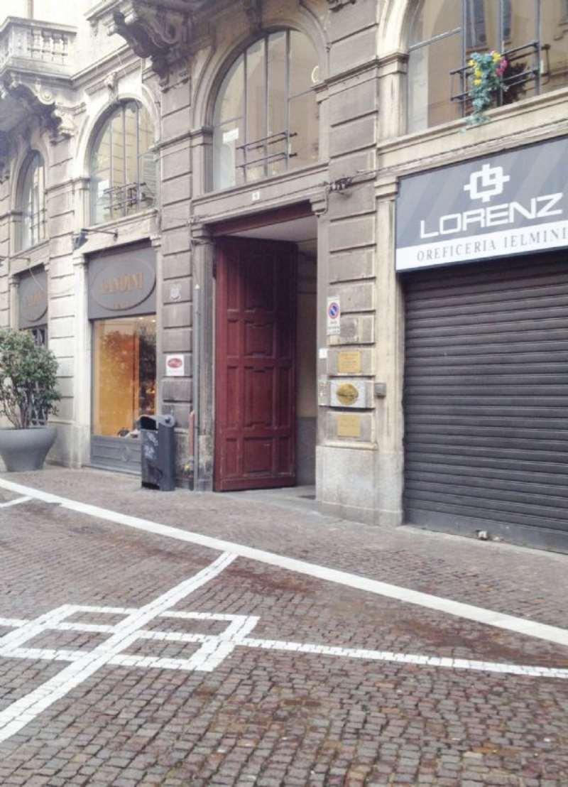 Ufficio / Studio in affitto a Gallarate, 2 locali, prezzo € 450 | Cambio Casa.it