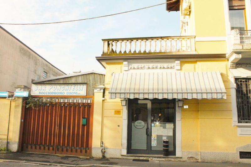 Negozio / Locale in vendita a Busto Arsizio, 10 locali, Trattative riservate | Cambio Casa.it