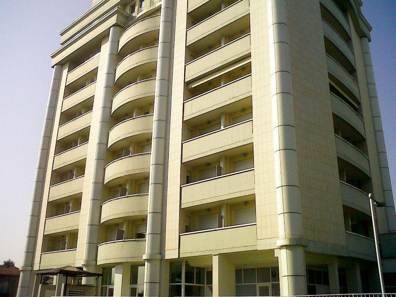 Appartamento in affitto a Gallarate, 2 locali, prezzo € 550 | Cambio Casa.it