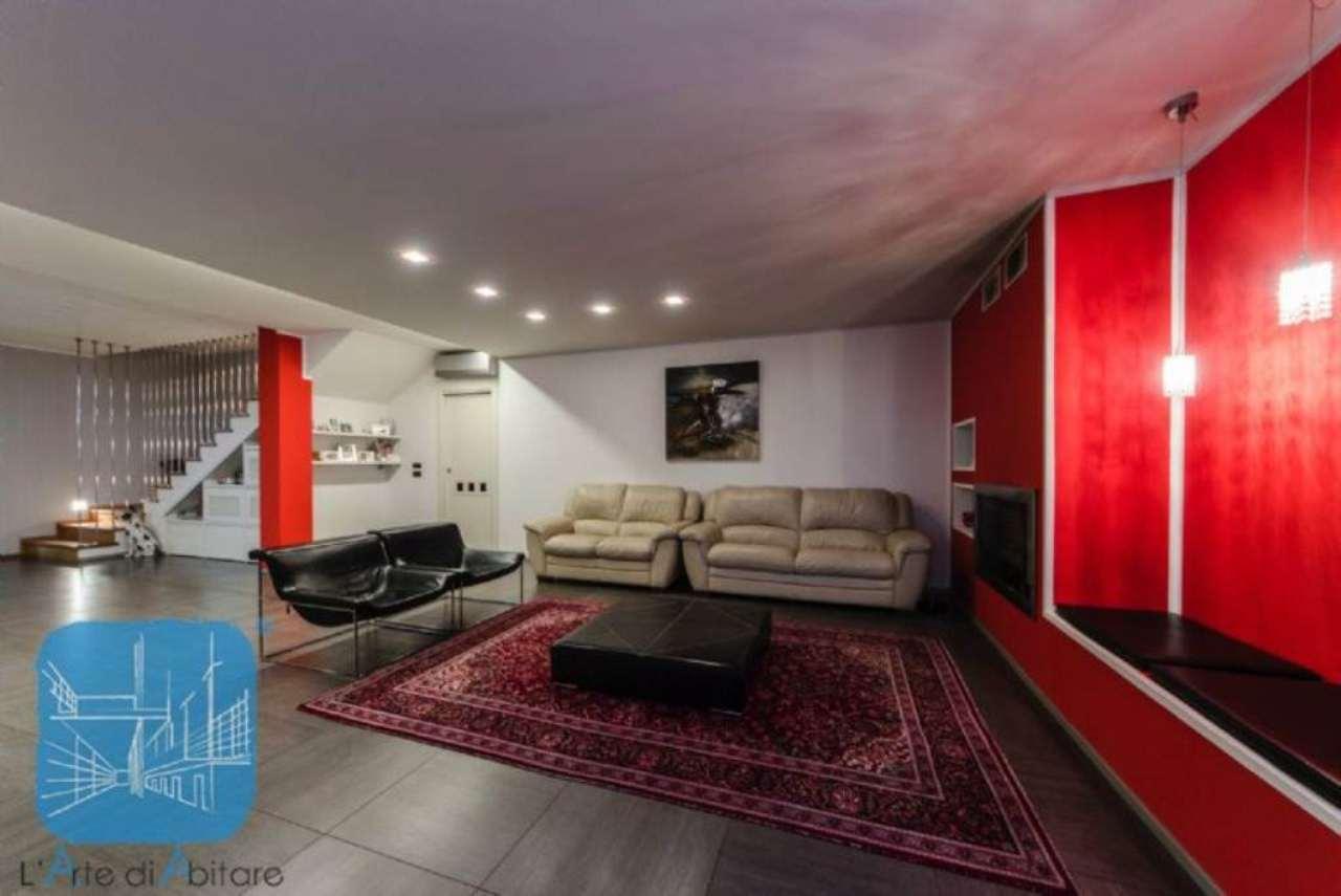 Villa in vendita a Vigonza, 7 locali, prezzo € 560.000   Cambio Casa.it