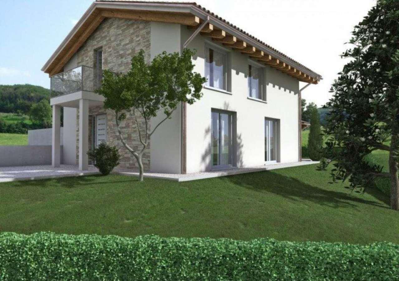 Terreno Edificabile Residenziale in vendita a Santa Maria di Sala, 9999 locali, prezzo € 75.000 | Cambio Casa.it