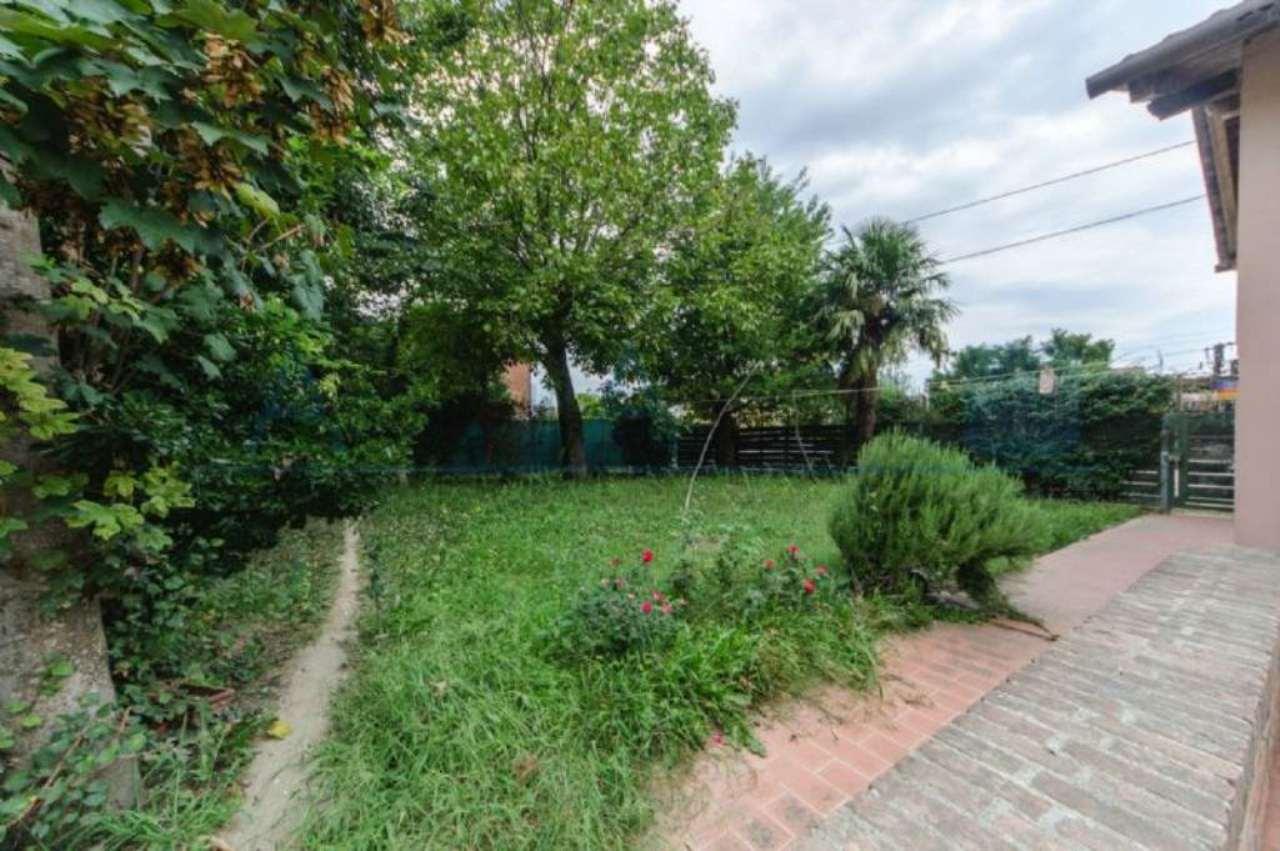 Soluzione Indipendente in vendita a Santa Maria di Sala, 6 locali, prezzo € 159.000 | Cambio Casa.it