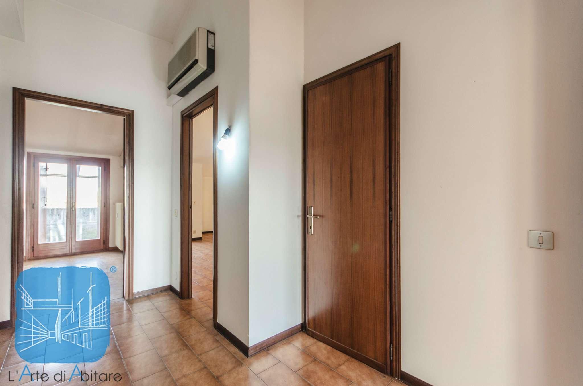 Appartamento in Vendita a Santa Maria di Sala