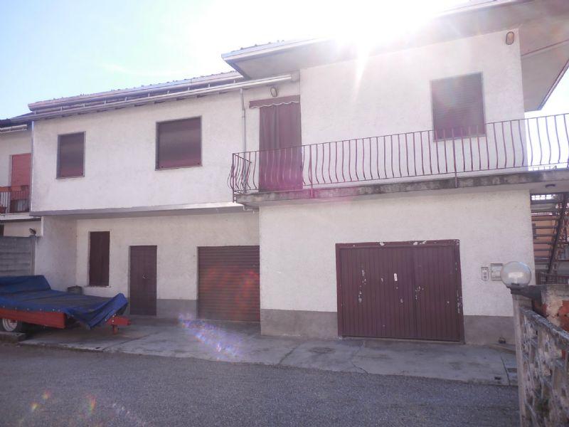 Soluzione Indipendente in vendita a Arsago Seprio, 3 locali, prezzo € 149.000 | Cambio Casa.it