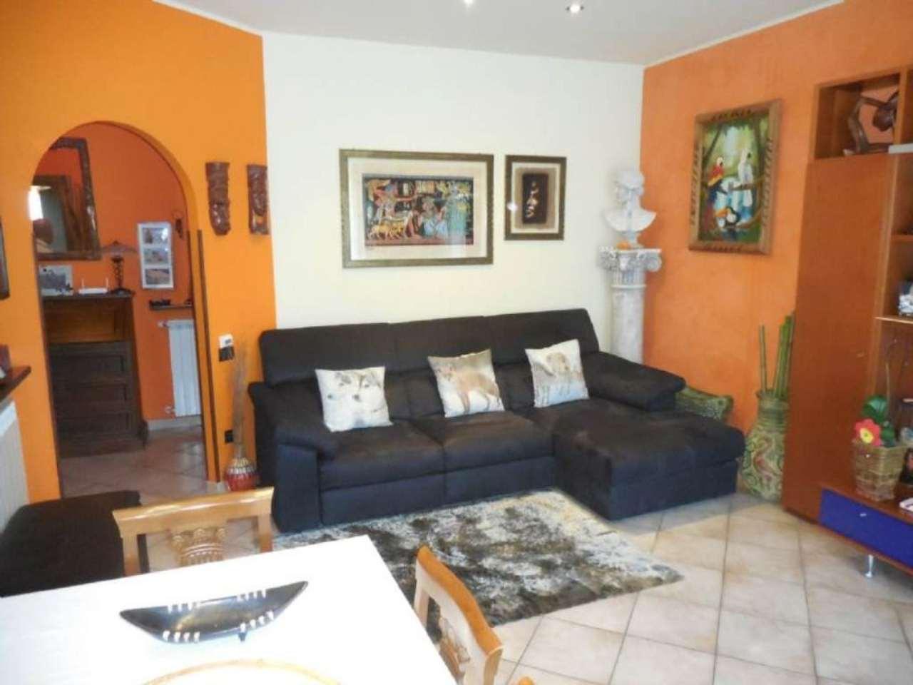 Appartamento in vendita a Arsago Seprio, 2 locali, prezzo € 69.000 | Cambio Casa.it