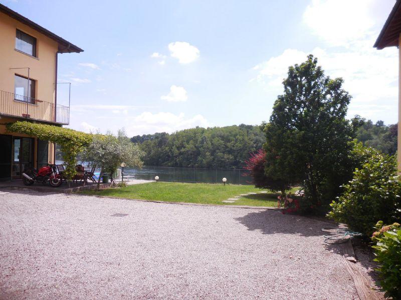 Appartamento in affitto a Sesto Calende, 2 locali, prezzo € 490 | Cambio Casa.it
