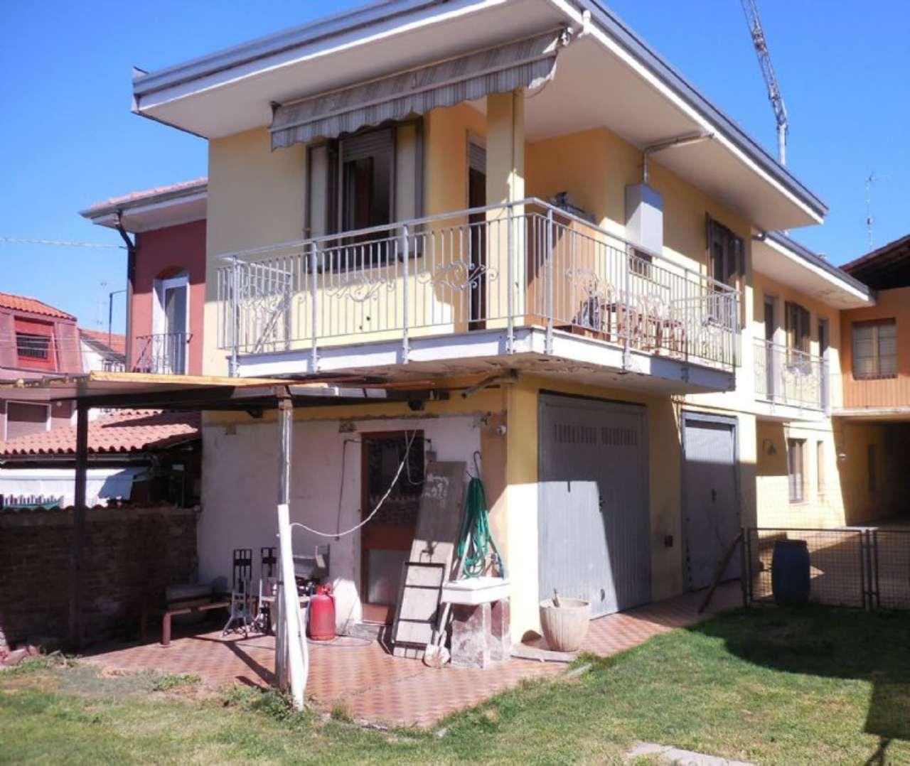 Soluzione Indipendente in vendita a Casorate Sempione, 4 locali, prezzo € 159.000   Cambio Casa.it
