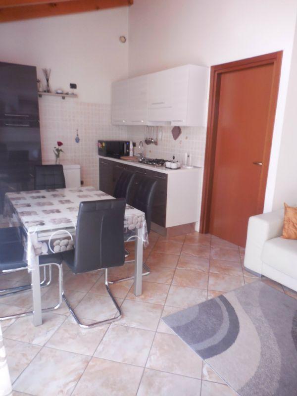 Appartamento in affitto a Somma Lombardo, 3 locali, prezzo € 500 | Cambio Casa.it